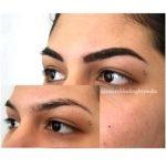 Alhambra pasadena permanent makeup microblading