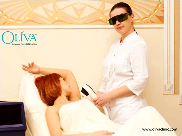 All you need to learn about laser treatment about Groupon deals