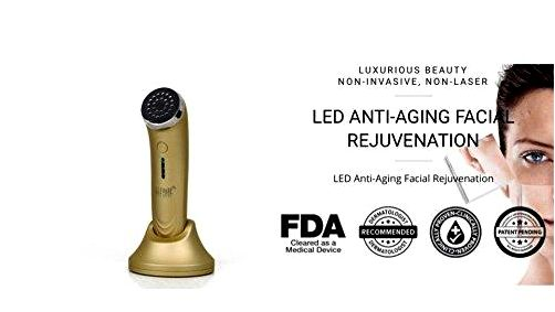 Williamsburg Beauty Spa New Led Light Therapy