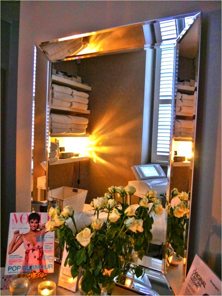 CACI salon London
