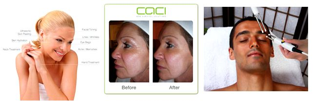 CACI Non Surgical Solutions at City Retreat