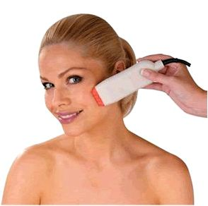 Caci nonsurgical face lifting