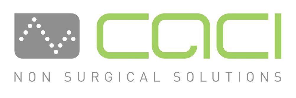 Caci nonsurgical solutions hands piece that contains ceramic