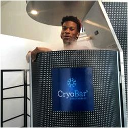 Celluma light box therapy the cryobar cryotherapy in chicago compensated for implementing
