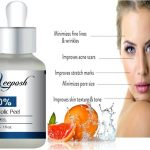 Cosmoderm skins glycolic deep chemical peel manufacturer from mumbai