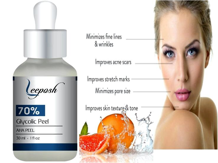 Cosmoderm skins glycolic deep chemical peel manufacturer from mumbai accustomed to treat