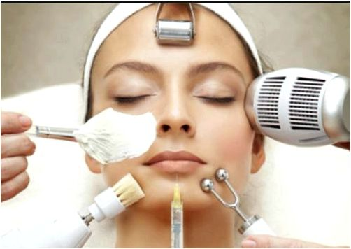 Dermal fillers treatment in near rave moti mall kanpur perfect point fills within the gap