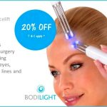 Facial microdermabrasion and caci nonsurgical facelift