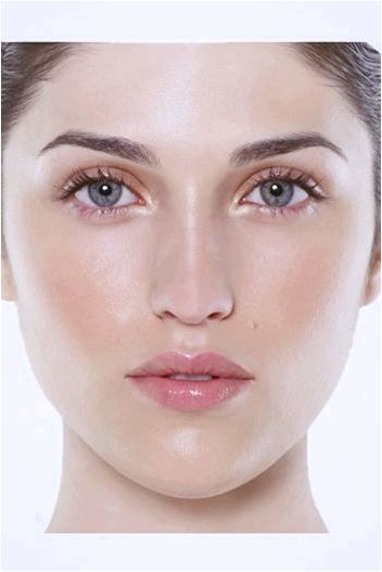 Facial veins treatments in phoenix Scrubbing way too hard