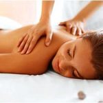 Massage for college students staff faculty & retirees