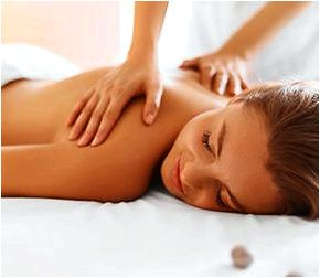 Massage for college students staff faculty & retirees fever or flu-like