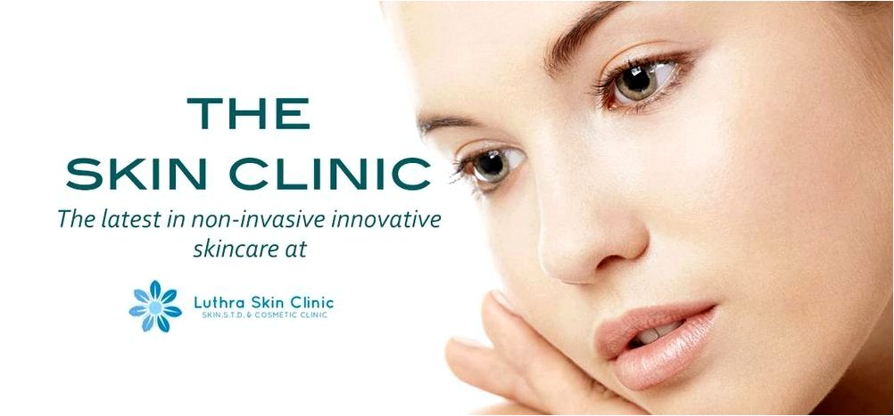 Medical skin care Skin and