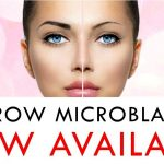 Microblading for eyebrows 3d semipermanent makeup tranquility medspa