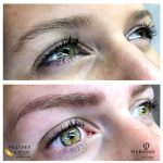 Microblading versus permanent makeup by beauty expert nikol manley