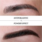Microblading versus permanent makeup — what's the main difference?