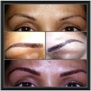 Permanent makeup by flora PhiBrow goes further