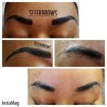 Permanent makeup by flora