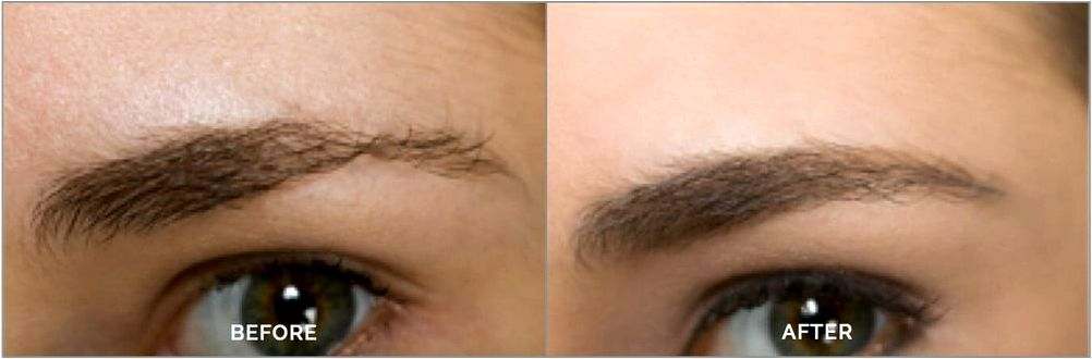 Permanent makeup ct