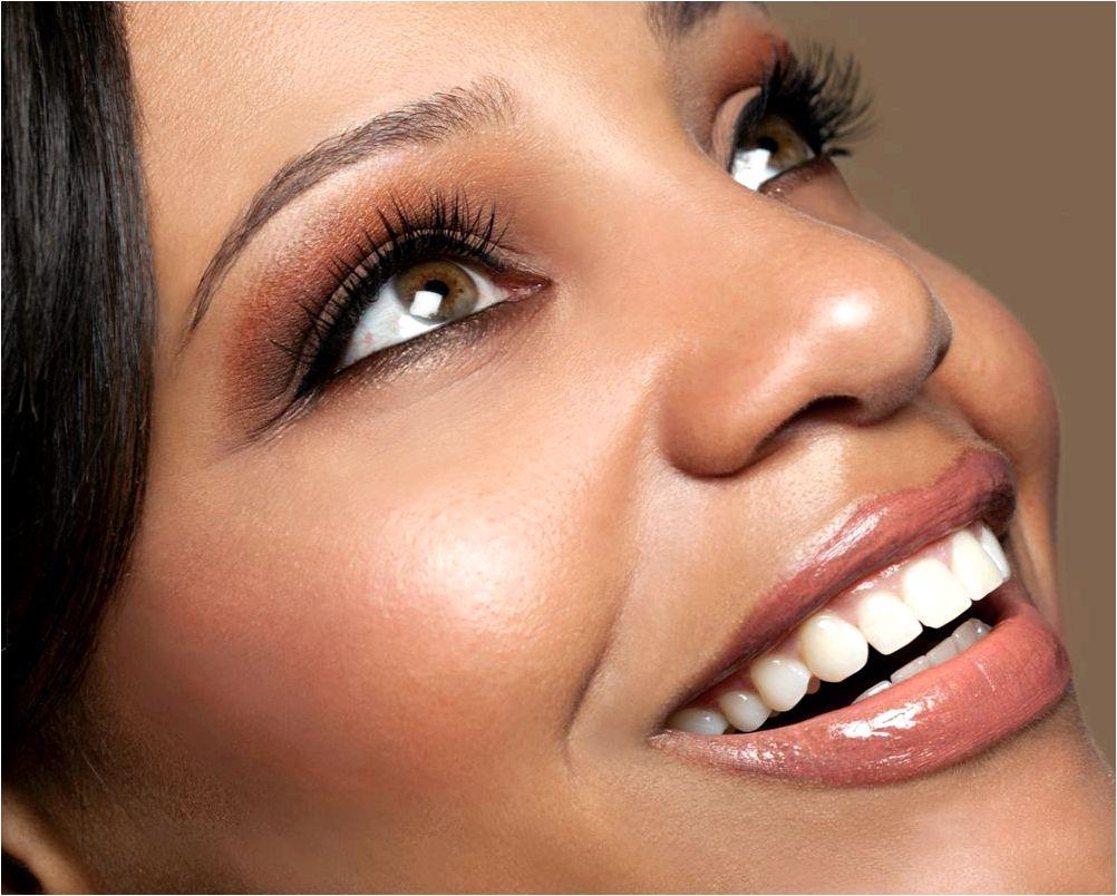 Permanent makeup jj eyelashes or before