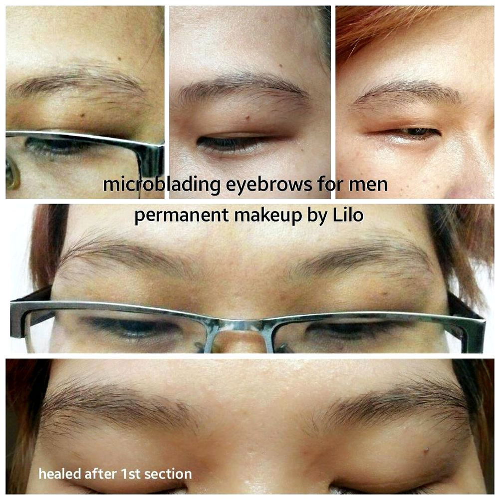 Permanent makeup vescada salon bloor These remedies are