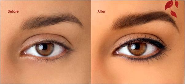 Pros & cons of inked eyebrows & other permanent makeup brow powder