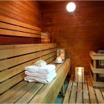 Sauna / massage