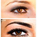 Semi permanent cosmetic makeup versus permanent cosmetic makeup