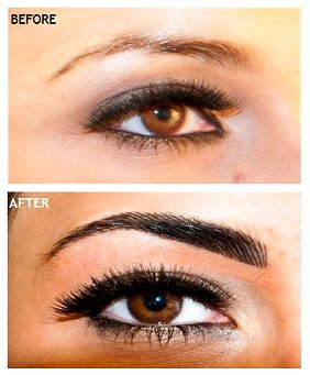 Semi permanent cosmetic makeup versus permanent cosmetic makeup might want to