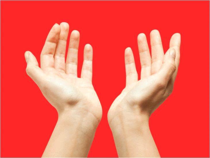 Sweaty palms hyperhidrosis treatment performs surgery inside