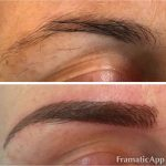 The brand new semipermanent makeup