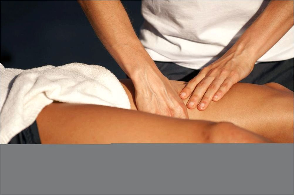 Therapeutic massage side, medical