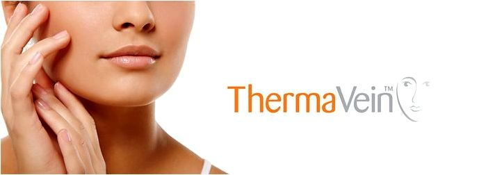 Thermavein red vein removal