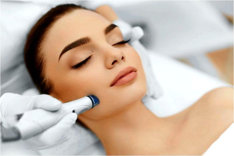 Will microdermabrasion or skin needling produce better skin? same job